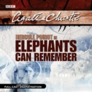 Elephants Can Remember - eAudiobook