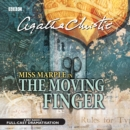The Moving Finger - eAudiobook