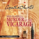 Murder At The Vicarage - eAudiobook