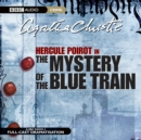 The Mystery Of Blue Train - eAudiobook