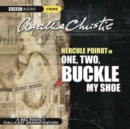 One, Two Buckle My Shoe - eAudiobook