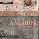 A Murder Is Announced - eAudiobook