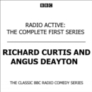 Radio Active The Complete First Series (Classic BBC Radio Comedy) - eAudiobook