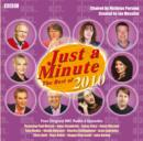 Just A Minute: The Best Of 2010 - eAudiobook