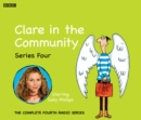 Clare In The Community : Series 1 - eAudiobook