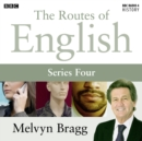 Routes Of English  Complete Series 4  People And Places - eAudiobook