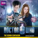 Doctor Who: The Gemini Contagion - eAudiobook