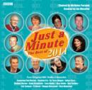 Just A Minute: The Best Of 2011 - eAudiobook