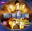 Doctor Who: The Glamour Chase - eAudiobook