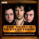 Museum of Everything, The: Series 1 - eAudiobook