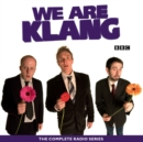 We Are Klang - eAudiobook