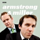 Armstrong And Miller The Complete Radio Series - eAudiobook