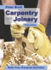 Carpentry and Joinery Book Two: Practical Activities - eBook