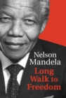Long Walk To Freedom - Book