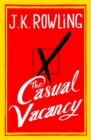The Casual Vacancy - Book