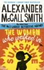 The Woman Who Walked in Sunshine - eBook