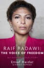 Raif Badawi: The Voice of Freedom : My Husband, Our Story - eBook