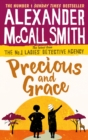 Precious and Grace - eBook