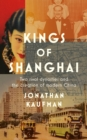 Kings of Shanghai - eBook