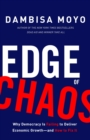Edge of Chaos - eBook