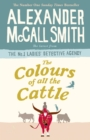 The Colours of all the Cattle - eBook
