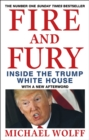 Fire and Fury - eBook