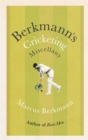 Berkmann's Cricketing Miscellany - Book