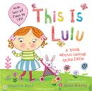 This is Lulu - Book