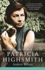 Beautiful Shadow : A Life of Patricia Highsmith - Book