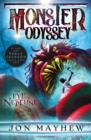 Monster Odyssey: The Eye of Neptune - Book