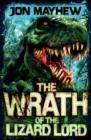Monster Odyssey: The Wrath of the Lizard Lord - Book