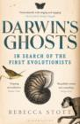 Darwin's Ghosts : In Search of the First Evolutionists - eBook