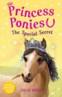 Princess Ponies 3: The Special Secret - Book