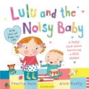 Lulu and the Noisy Baby - Book