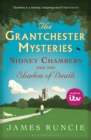 Sidney Chambers and The Shadow of Death : Grantchester Mysteries 1 - Book