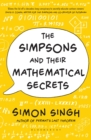 The Simpsons and Their Mathematical Secrets - eBook