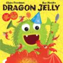 Dragon Jelly - Book