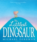 The Littlest Dinosaur - eBook