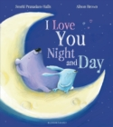 I Love You Night and Day - eBook