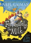 Fortunately, the Milk . . . - eBook