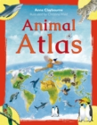 Animal Atlas - Book