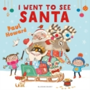 I Went to See Santa - Book
