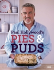 Paul Hollywood's Pies and Puds - Book