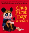 Chu's First Day at School - Book