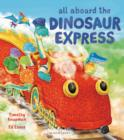 All Aboard the Dinosaur Express - Book