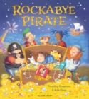 Rockabye Pirate - Book
