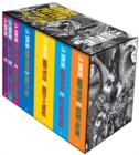 Harry Potter Boxed Set: The Complete Collection Adult - Book