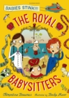 The Royal Babysitters - Book