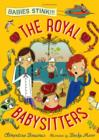 The Royal Babysitters - eBook