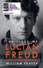 The Lives of Lucian Freud : YOUTH 1922 - 1968 - Book